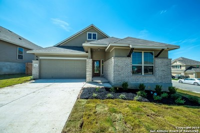 New Braunfels Single Family Home New: 3611 High Cloud Drive