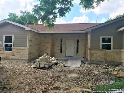 Single Family Home Active Option: 107 Dawnridge Dr