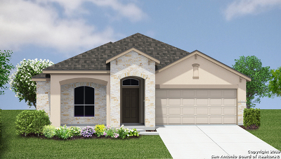 New Braunfels Single Family Home New: 2186 Flintshire Dr