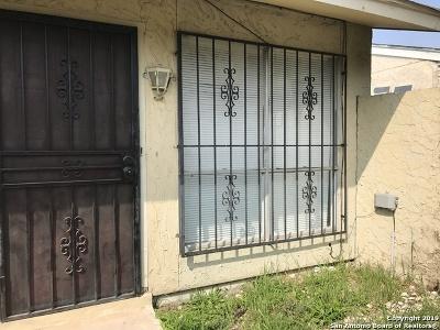 San Antonio Single Family Home New: 7225 Glen Bay