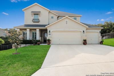 San Antonio Single Family Home New: 2902 Kentucky Oaks