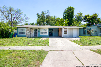 San Antonio Single Family Home New: 150 E Formosa Blvd