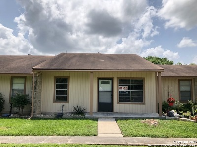 Guadalupe County Condo/Townhouse New: 1051 Country Club Dr #C-10
