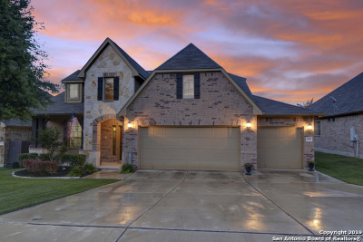 New Braunfels Single Family Home New: 2051 Western Pecan