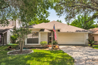 San Antonio Single Family Home Back on Market: 3718 Colter Rd