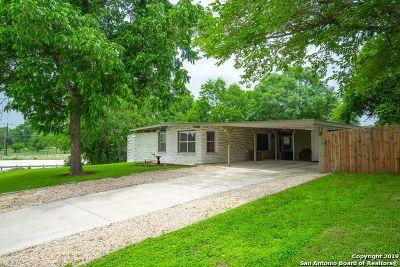 Single Family Home New: 407 Sharon Dr