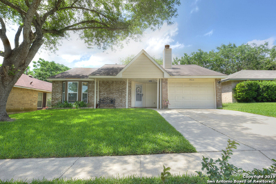 Live Oak Single Family Home Active Option: 7813 Forest Ranch