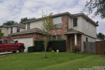 Amhurst Single Family Home For Sale: 423 Dandelion Bend