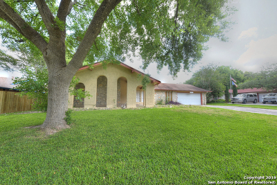 Universal City Single Family Home Active Option: 8250 Phoenix Ave