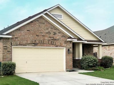 Single Family Home New: 7315 Elizabeth Way