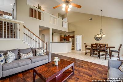 Single Family Home New: 21330 La Pena Dr