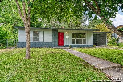 Single Family Home New: 126 Birchwood Dr