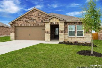 New Braunfels Single Family Home New: 276 Crysanthemum