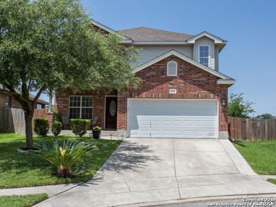 San Antonio Single Family Home Back on Market: 6507 Estes Flats