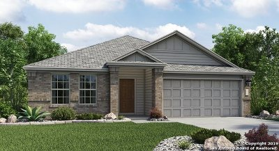 New Braunfels Single Family Home New: 431 Mallow Drive