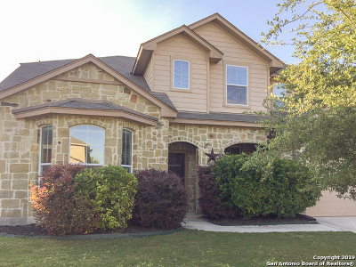 New Braunfels Single Family Home New: 859 Avery Pkwy