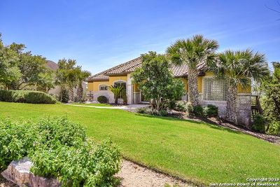 Single Family Home New: 2054 Sawgrass Rdg