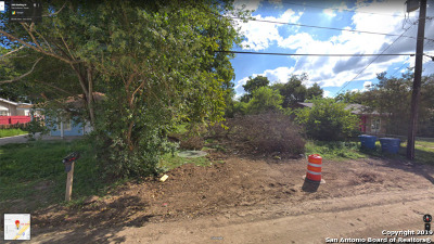 San Antonio Residential Lots & Land New: 358 Sterling Dr