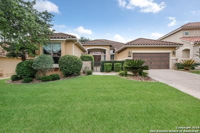Single Family Home New: 1218 Via SE Villa