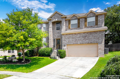 San Antonio Single Family Home New: 511 Sedberry Ct