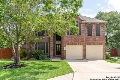 Single Family Home New: 24714 Long Arrow