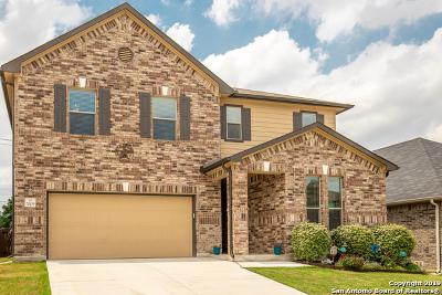 San Antonio Single Family Home New: 20419 Roche Oak