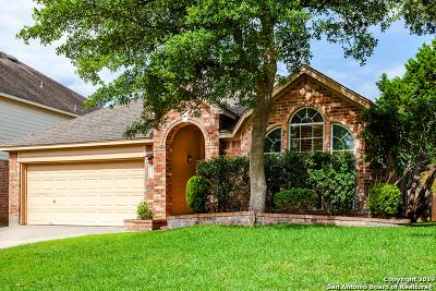 Single Family Home New: 26419 Walden Oak