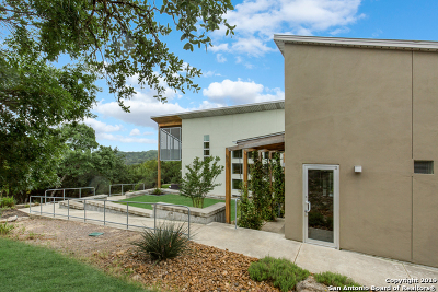Boerne Single Family Home Back on Market: 27234 Ranchland View