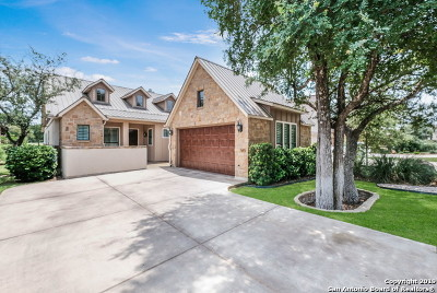 Spring Branch Single Family Home New: 585 Carriage House
