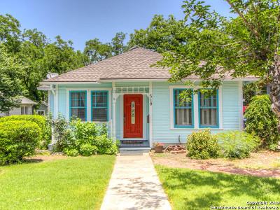 Single Family Home New: 319 Elmhurst Ave