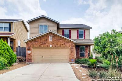 Leon Valley Single Family Home New: 5541 Saffron Way