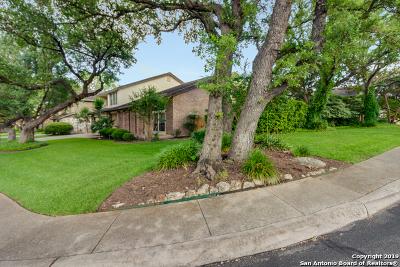 San Antonio Single Family Home New: 610 San Diego