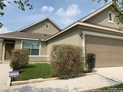 San Antonio TX Single Family Home New: $172,500