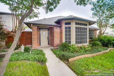 Single Family Home New: 14202 Sage Trl