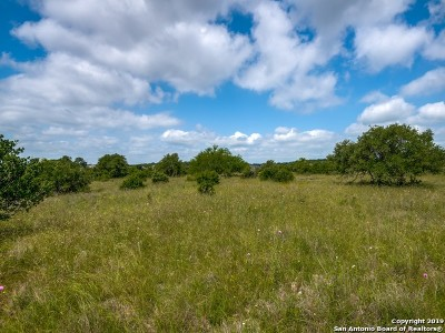 New Braunfels Residential Lots & Land New: 1991 (Lot 916) Appellation
