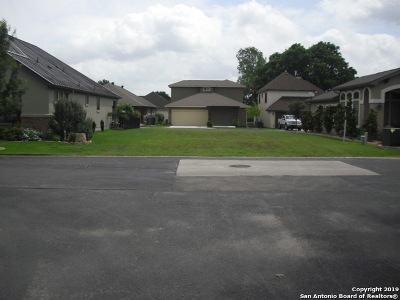 New Braunfels Residential Lots & Land New: 156 Keith Foster Dr