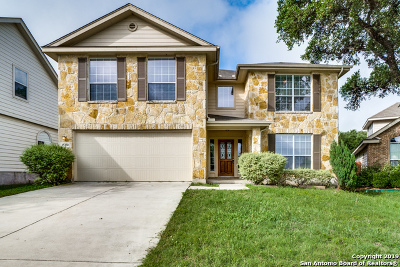 San Antonio TX Single Family Home Back on Market: $249,900