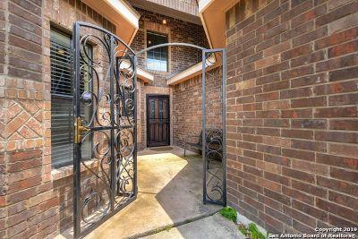 San Antonio Single Family Home New: 7066 Port Bay