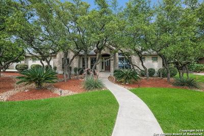San Antonio Single Family Home New: 3226 Roan Way