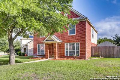 San Antonio Single Family Home New: 603 Fairglen Ct