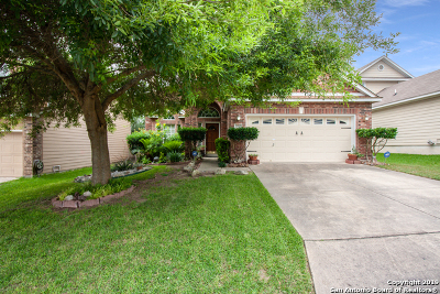 San Antonio Single Family Home New: 1919 Rebeccas Trail