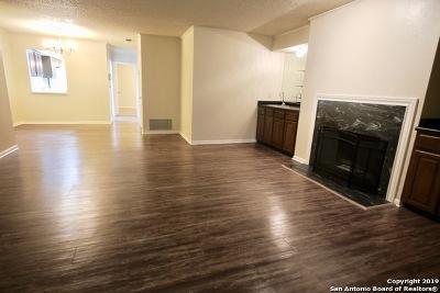 San Antonio Condo/Townhouse New: 7738 Chambers Rd #603 B