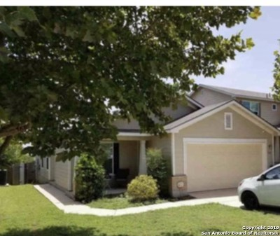 San Antonio TX Single Family Home New: $156,000