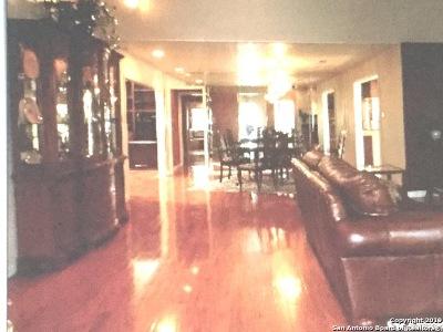 Single Family Home New: 9127 Windgarden