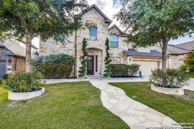 San Antonio Single Family Home New: 5319 Anemone