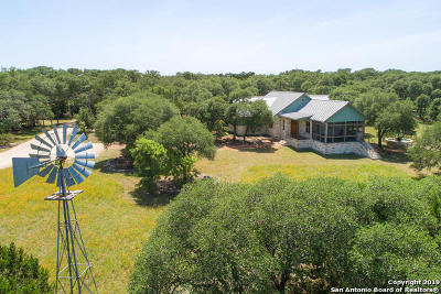 Wimberley Farm & Ranch Price Change: 200 Highland Rd