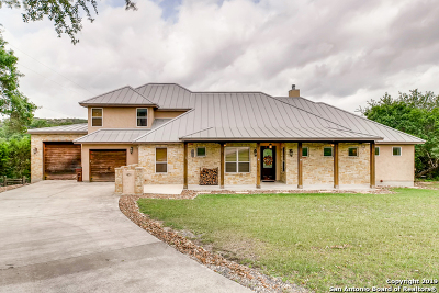 Helotes Single Family Home For Sale: 401 Shepherd's Crook