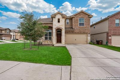 San Antonio TX Single Family Home For Sale: $279,990