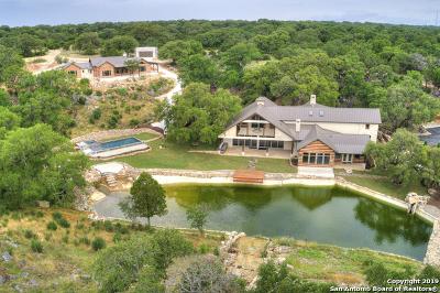 Spring Branch Farm & Ranch For Sale: 2206 Bridal Veil