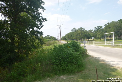 Atascosa County Residential Lots & Land For Sale: 00 Clear Lake Loop